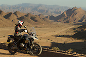 Namibia Motorcycle Adventure