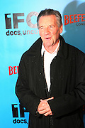 Michael Palin at The Special IFC and BAFTA hosted event with The Monty Python troupe celebrating the 40th Anniversary and premiere of the IFC documentary ' Monty Python: Almost The Truth (The Lawyer's Cut)' held at The Ziegfield Theater on October 15, 2009