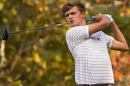 10/16/16 MGOLF @ Bank of Tennessee Intercollegiate [Round 3]
