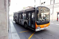 20120926 AUTOBUS IN CORSO PORTA RENO