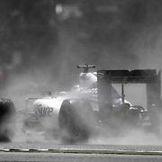 10.07.2016 British F1 Grand Prix at Silverstone UK Race