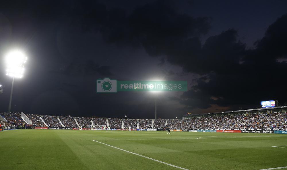 صور مباراة : ليغانيس - برشلونة 2-1 ( 26-09-2018 ) 20180926-zaa-s197-086