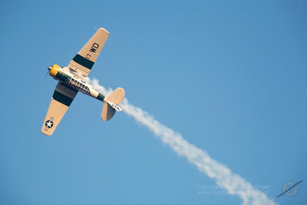 Celebrating the 29th Annual California International Airshow in Salinas