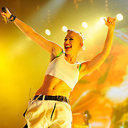 No Doubt performs at the Susquehanna Bank Center in Camden, NJ
