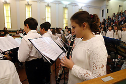 SCUOLE DE PISIS E PERLASCA<br /> CONCERTO SCUOLE DI MUSICA CONSIGLIO COMUNALE