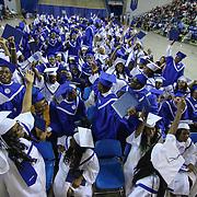Graduation 2015 - June 04 - Howard High School of Technology Graduates 186 students