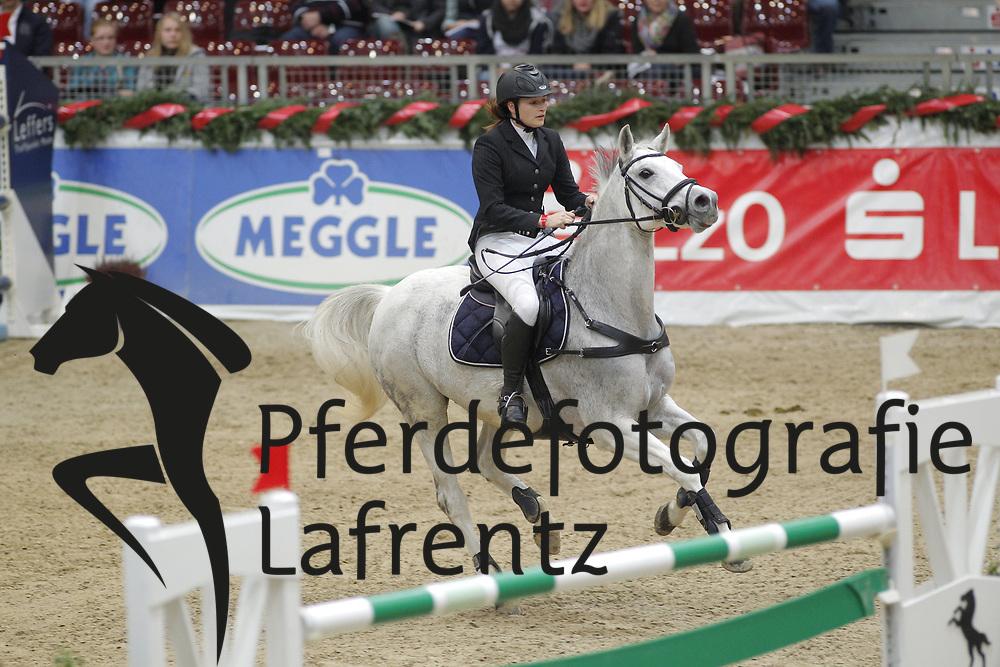Tünnermann, Ina, Cayene<br /> Oldenburger Pferdetage 2012<br /> © www.sportfotos-lafrentz.de/ Stefan Lafrentz