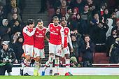 Arsenal v Standard Liege 031019