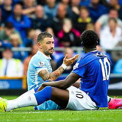 Everton v Manchester City
