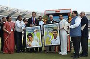 Cricket - India v West Indies 2nd Test Day 1 Mumbai