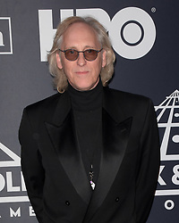 March 30, 2019 - Brooklyn, New York, USA - NEW YORK, NEW YORK - MARCH 29: Eddie Jobson attends the 2019 Rock & Roll Hall Of Fame Induction Ceremony at Barclays Center on March 29, 2019 in New York City. Photo: imageSPACE (Credit Image: © Imagespace via ZUMA Wire)