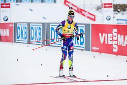 Marie Dorin Habert (FRA) during Women 12.5 km Mass Start at day 4 of IBU Biathlon World Cup 2015/16 Pokljuka, on December 20, 2015 in Rudno polje, Pokljuka, Slovenia. Photo by Urban Urbanc / Sportida