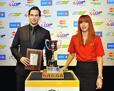 2012 CHL Awards - Family Photos