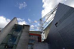 A general view of the Deepdale Stadium - Photo mandatory by-line: Dougie Allward/JMP - Mobile: 07966 386802 - 11/04/2015 - SPORT - Football - Preston - Deepdale - Preston North End v Bristol City - Sky Bet League One