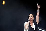 Demi Lovato Performs At Rock In Rio 24 June 2018