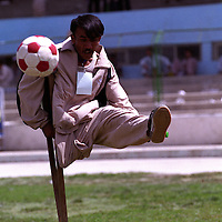 Special Olympics Afghanistan
