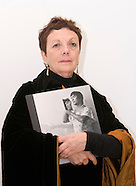 20071217 Graciela Iturbide at the Getty