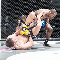 James Pennington vs. Cory Tait