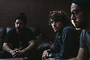 Bear In Heaven Interview 2013