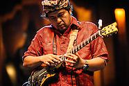 Taman Bhagawan Jazz Market 2013