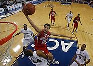 20090313 NCAAB ACC Maryland v Wake Forest