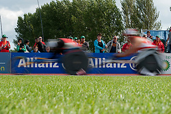 , 2014 IPC European Athletics Championships, Swansea, Wales, United Kingdom