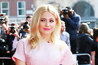 Pixie Lott, The Prince's Trust & Samsung Celebrate Success Awards, The Odeon Leicester Square, London UK, 12 March 2014, Photo by Richard Goldschmidt