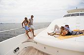 Yacht Lifestyle