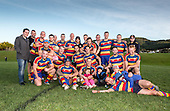 Tawa Under 85 v Eastbourne - 13 June 2015
