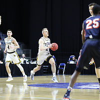 Men's Basketball: Wheaton College (Illinois) Thunder vs. University of Wisconsin-Oshkosh Titans
