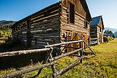 Montana Travel Stock Photos
