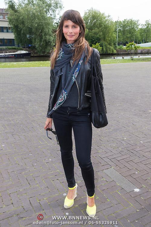 "NLD/Amsterdam/20130626 - Uitreiking Jackie""s Best Dressed 2013, Suzanne de Jong"
