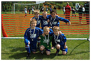 Loudwater FC Football Tournament.7-5-2005.