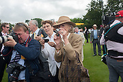 SOPHIE HICKS, Ladies Day, Glorious Goodwood. Goodwood. August 2, 2012