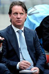 25-04-2010 VOETBAL: AJAX - FEYENOORD: AMSTERDAM<br /> De eerste wedstrijd in de bekerfinale is gewonnen door Ajax met 2-0 /  Mario Been<br /> ©2009-WWW.FOTOHOOGENDOORN.NL