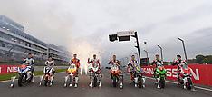 2015 MCE British Superbikes