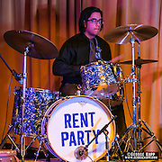 Rent Party 10/9/15