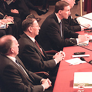 9/11 Commission Hearing 10.Hart Senate Office Building Rm 216