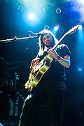 Band of Skulls perform at The House of Blues in Chicago, IL on April 3, 2012