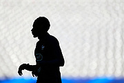 France's midfielder Blaise Matuidi takes part in a training of the team of France before the Friendly Game between France and England on June 12, 2017 at Stade de France in Saint-Denis, France - Photo Benjamin Cremel / ProSportsImages / DPPI