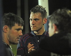 Conor O'Toole Westport RFC <br />