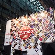NLD/Hilversum/20131130 - Start Radio 2000,