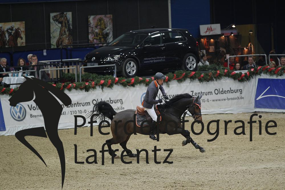 Stevens, Mario, Little Pezi<br /> Oldenburger Pferdetage 2012<br /> © www.sportfotos-lafrentz.de/ Stefan Lafrentz