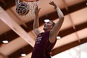 Gabriele Benetti<br /> Virtus Roma - Cuore Napoli Basket<br /> LNP - Amichevole<br /> Roma, 24/09/2017<br /> Foto G.Masi / Ciamillo - Castoria