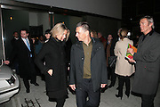 Andreas Gursky, White Cube, Mason's Yard. London. 22 March 2007.   -DO NOT ARCHIVE-© Copyright Photograph by Dafydd Jones. 248 Clapham Rd. London SW9 0PZ. Tel 0207 820 0771. www.dafjones.com.