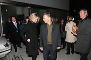Andreas Gursky, White Cube, Mason's Yard. London. 22 March 2007.   -DO NOT ARCHIVE-© Copyright Photograph by Dafydd Jones. 248 Clapham Rd. London SW9 0PZ. Tel 0207 820 0771. www.dafjones.com.