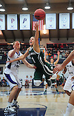 20111128 - Weber State Wildcats at Saint Mary's Gaels