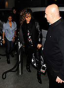 13.NOVEMBER.2011. LONDON<br /> <br /> RIHANNA ARRIVES AT THE WHISKY MIST NIGHT CLUB IN CENTRAL LONDON AT 2AM TO CELEBRATE HER BROTHER'S BIRTHDAY. SHE LEFT THE CLUB AT 3:30AM.<br /> <br /> BYLINE: EDBIMAGEARCHIVE.COM<br /> <br /> *THIS IMAGE IS STRICTLY FOR UK NEWSPAPERS AND MAGAZINES ONLY*<br /> *FOR WORLD WIDE SALES AND WEB USE PLEASE CONTACT EDBIMAGEARCHIVE - 0208 954 5968*