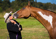 Horse and Owner Portraits