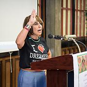 Rhonda Rios Kravitz, Dean of Learning Resources, Opening Speaker